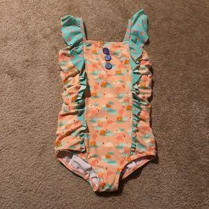 Matilda Jane Swim - Like-new, Matilda Jane swimsuit. Size 6. So cute!!